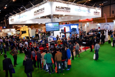 Motortec 2015 - Madrid